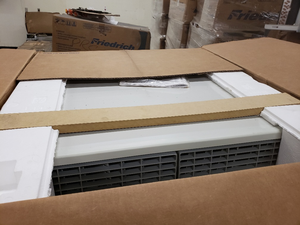 31465 - 339 UNIT MIXED AC Deal USA