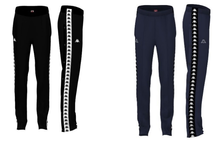 38602 - KAPPA Track Pants for Men in England, Europe